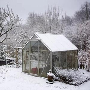 4 نکته مهم در هنگام آماده سازی گلخانه در زمستان ، طراحی ، قیمت
