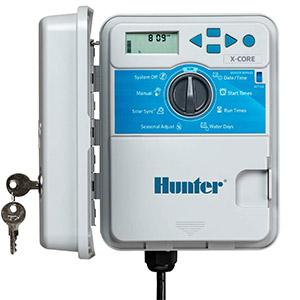 موارد استفاده از کنترلر آبیاری Hunter هانتر چیست ؟