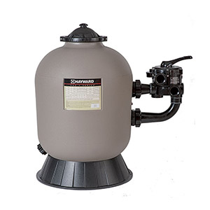 کاربرد های فیلتر شنی در تصفیه آب