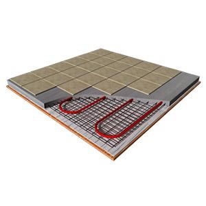 طراحی بویلر و گرمایش از کف گلخانه