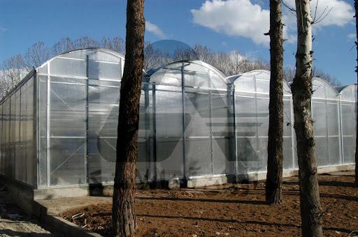 انواع افزودنی های پوشش گلخانه