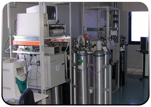 ساختار سیستم تزریق CO2