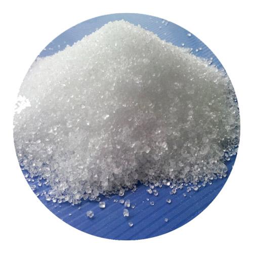 فسفات آمنیوم دوعنصر نیتروژن و فسفررا برای گیاه تامین می کند
