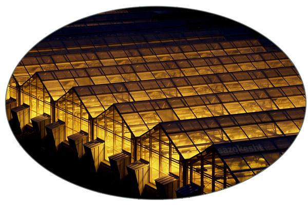 مزایایی که استفاده از اتوماسیون به منظور کنترل روشنایی گلخانه دارد